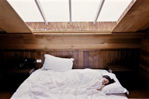 problema sueño