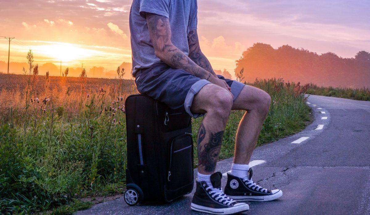 sindrome del viajero eterno