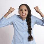 Control de la ira en 8 pasos