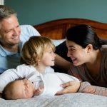 Tipos de familia e influencia en el desarrollo