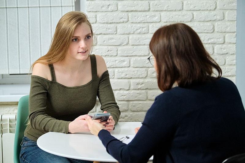 terapia para adolescentes en Bilbao