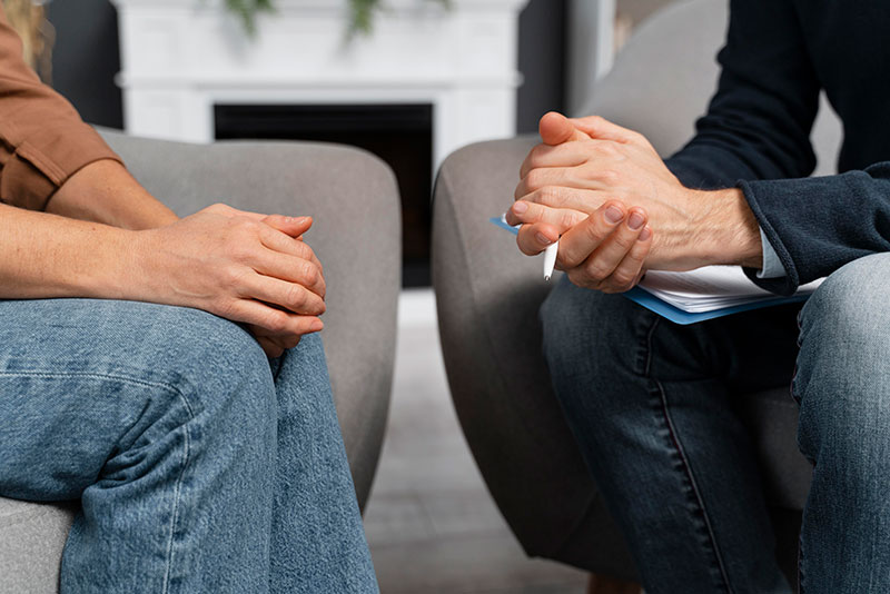 terapia individual bilbao